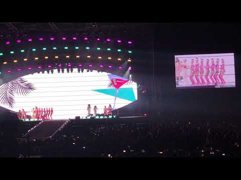 California girls - Katy Perry Abu Dhabi