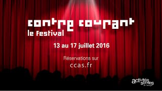 Teaser Contre Courant 2016