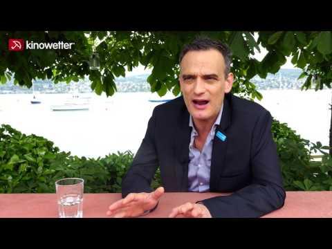 Interview Anatole Taubmann ES WAR EINMAL IN DEUTSCHLAND