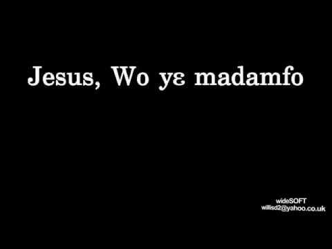"""JESUS WO Y3 M'ADAMFO"" THE CHURCH OF PENTECOST THEME SONG 2017"
