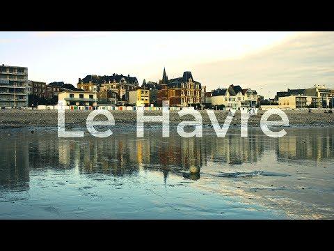 un Tour de Le Havre, France