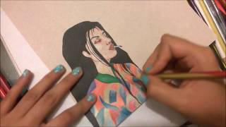 Draw this again | La vihuela | Especial !!!