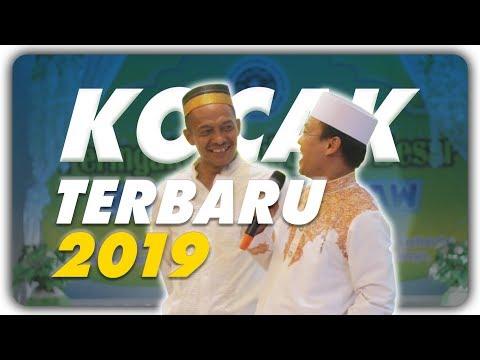 CERAMAH TERBARU MAULID NOVEMBER 2019 KOCAK LUCU PENUH MAKNA USTAD DAS'AD LATIF