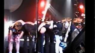 G3 European Tour Jam Feat. Joe Satriani, Michael Schenker & Uli Jon Roth - Voodoo Child.mp4