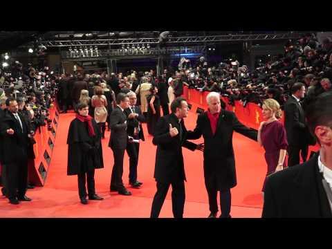 Berlinale 2015 - Tag 1 (Eröffnungsgala)