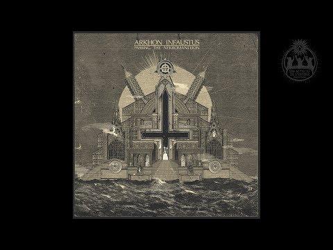 Arkhon Infaustus - Passing the Nekromanteion (Full EP)