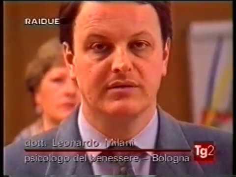 Tg2 Salute 1990 - Il mal di schiena.