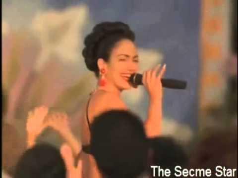 Selena | Bidi Bidi Bom Bom (Versión Película Jlo) | by. DJML