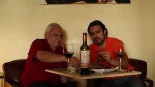 Sucesso - Maridaje Vino LAN Viña Lanciano, Carnes Frias Ibericas & Habano Montecristo No. 4
