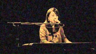 2015/11/18 井上水晶-mia- LIVE @赤坂グラフィティで 松任谷由実さんの...