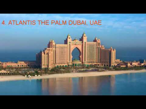 Video Marketing Tips - Top 12 Best Family Hotels in the World (by HowWeMakeMoneyOnline.com)