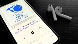 iOS Development Podcasts Video
