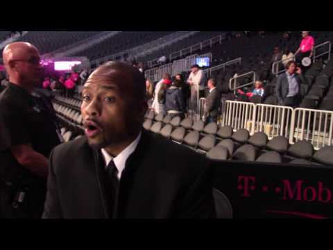 ROY JONES JR IMMEDIATE REACTION TO SERGEY KOVALEV VS ANDRE WARD HoopJab Boxing