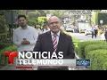 Noticias Telemundo, 15 de febrero de 2017 | Noticiero | Noticias Telemundo