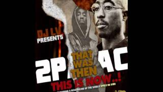 2011 (NEW) 2pac  - When Thugz Cry Remix (NEW) (DJ LV Remix)