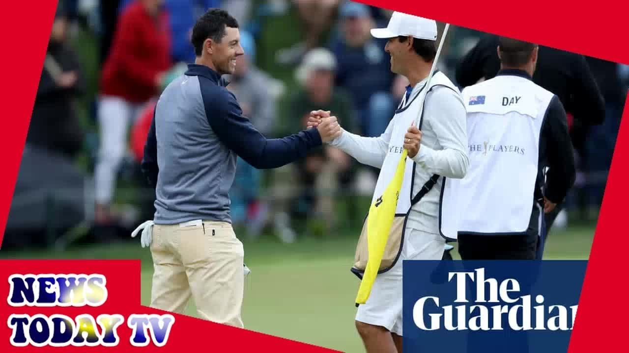 Rory McIlroy fancies his chances at Masters after ending drought