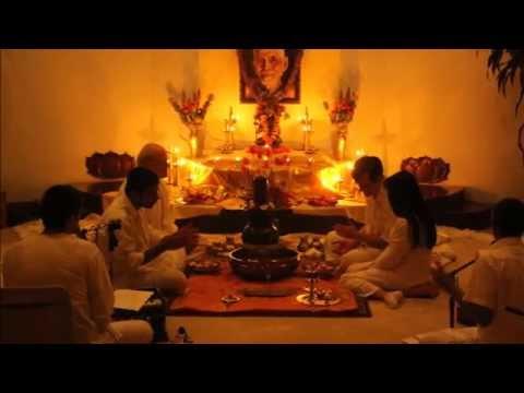 Mahasivaratri - SAT Temple, Feb 17, 2015