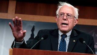 Bernie Sanders on Rape:  Look at the Record!