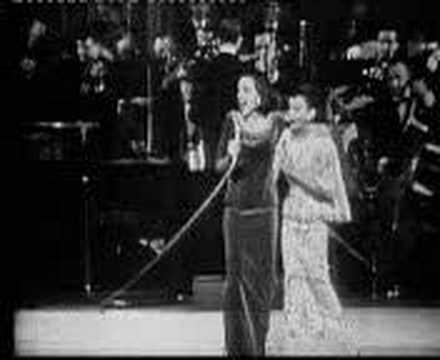 Liza Minnelli & Judy Garland - Hello Dolly (live)