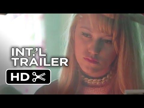 It Follows UK TRAILER 1 (2015) - Maika Monroe Horror Movie HD