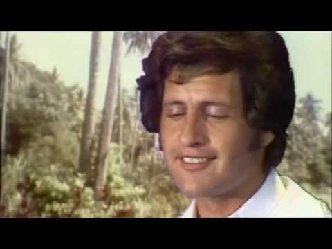 Joe Dassin  - L'ete Indien (Hebrew subtitles)