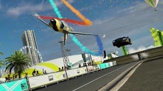 Forza Horizon 3 - Centenario Против!
