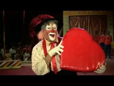 Mera Naam Joker SUB ESPAÑOL- ENGLISH- Jeena Yahan Marna Yahan -música indú-