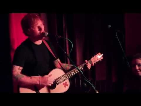 Ed Sheeran - I'm a Mess (Live at the Ruby Sessions)