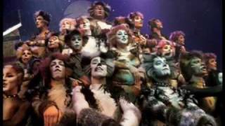 Jellicle Songs - part 2. From Cats the Musical, the film - HD