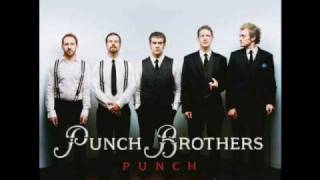 Video Punch Bowl Punch Brothers
