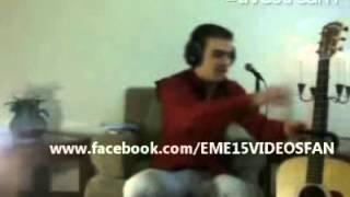 Jack Duarte en Twitcam [Parte 3/3] [31/Enero/2013]