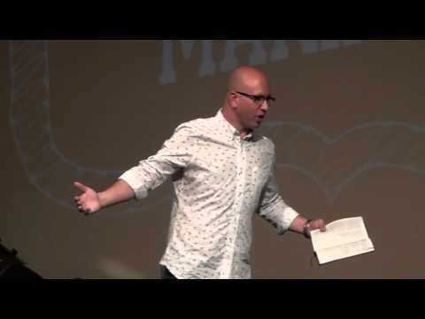"""""""Submission, Resistance and Boasting"""" - Faith Manifest, Part 4 - Mark Pugh"""