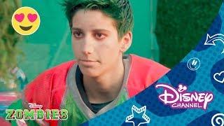 Zombi - Zwiastun | Tylko w Disney Channel!