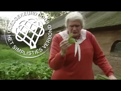Kruidenvrouwtje - Van Kooten en De Bie