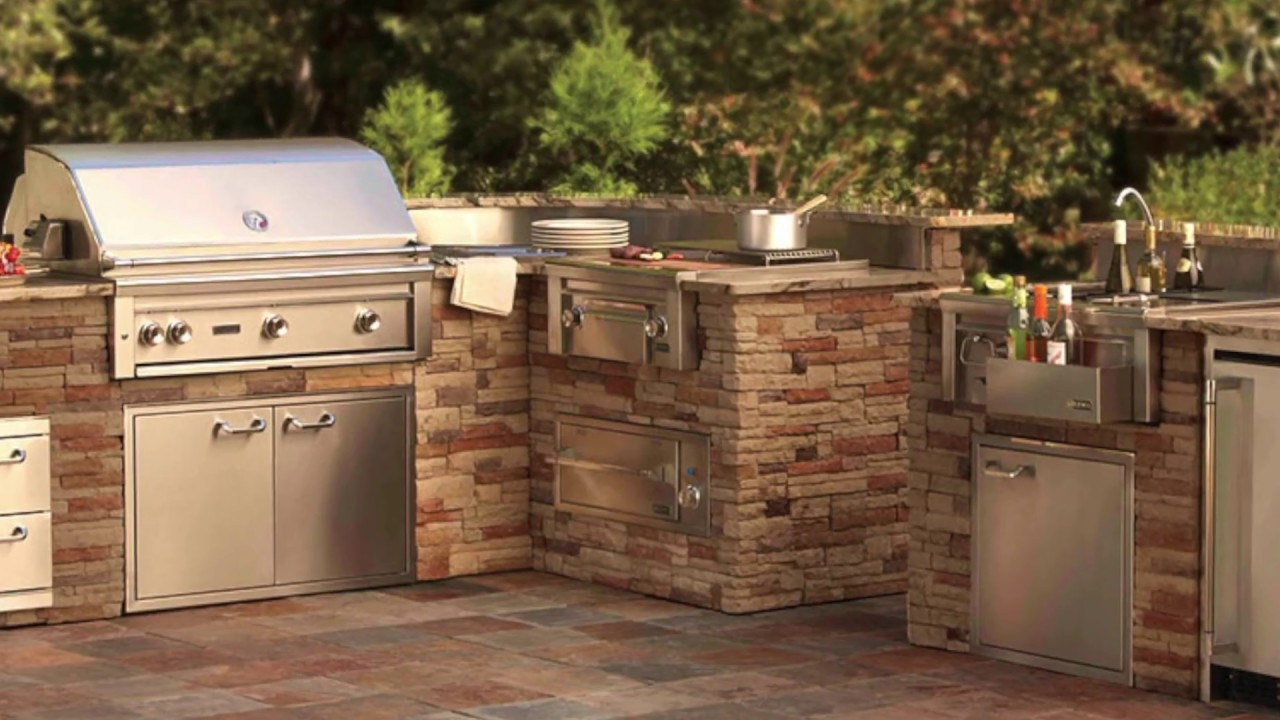 BBQ Grill Cleaning, Repair & Sales