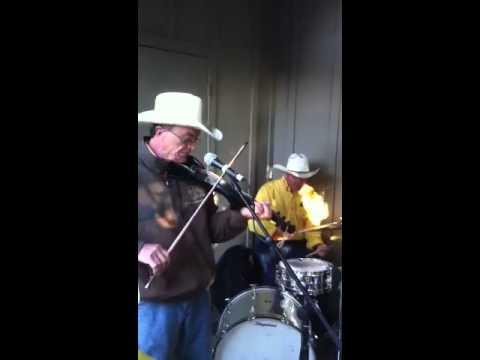 Ed Montana Calif. Rodeo 2012.2