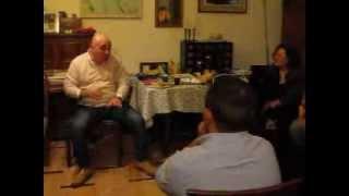 Cantoni Gian Paolo - Barzellette - Il figlio del maresciallo dei carabinieri