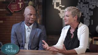Darryl and Tracy Strawberry: A Reason To Live (LIFE Today)