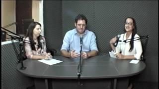 Jornal Fala Cidade - Participação vereador André Prado