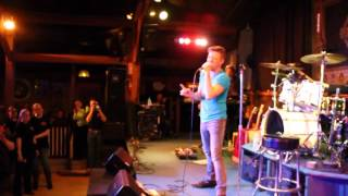 Billy Gilman - One Voice (live) 2.21.15