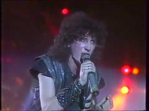 MetalRus.ru (Hard Rock / Heavy Metal) СОЮЗ - Концерт в Киеве (1988)