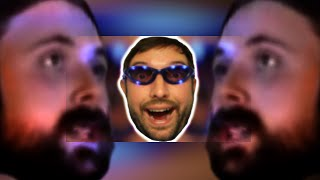 ❓❗️BatChest FORSEN HECKING LOVES BATCHEST SONG WHILE 360 NOSCOPING SOME SCRUBS WITH CS:GO CRATES