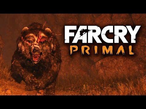 #18 O Grande Urso Cicatriz!! Far Cry Primal