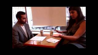 What Not to do When Speed Dating (Part II)