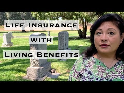 life-insurance-with-living-benefits