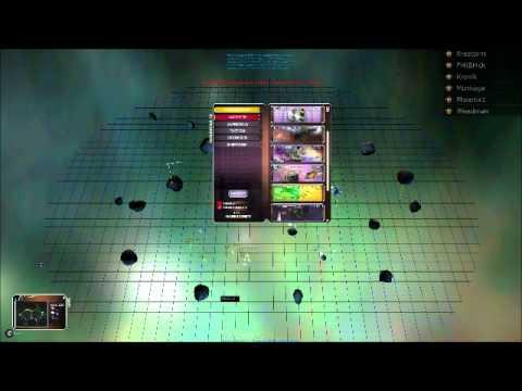 Giga Tacspan vs Omircon Hive Expansion |