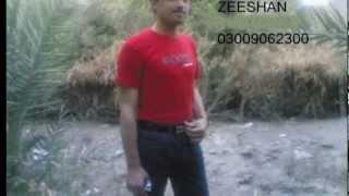 YouTube - urdu pashto mix song  from peshawar pakistan zeeshan * gulpanra *