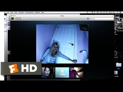 Unfriended 2014  Call the Police!  810  Movies
