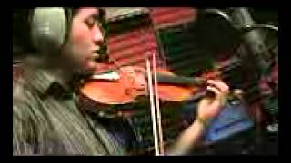FREE Music Malaysia - Menghitung Hari Violin and Piano Duet ONLINE