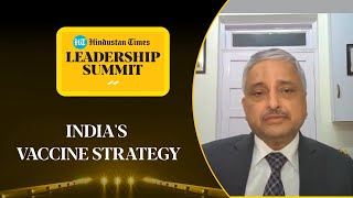 Covid: How many Indians will get vaccine next year? Dr Guleria answers #HTLS2020